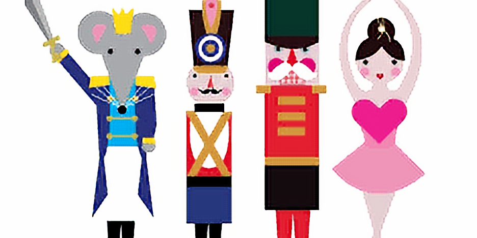 Nutcracker  & Holiday Favorites for Munchkins, TriBeCa! SOLD OUT!