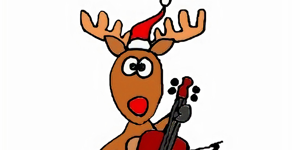 Mozart for Munchkins presents Hello Cello (with holiday favorites too)! BK
