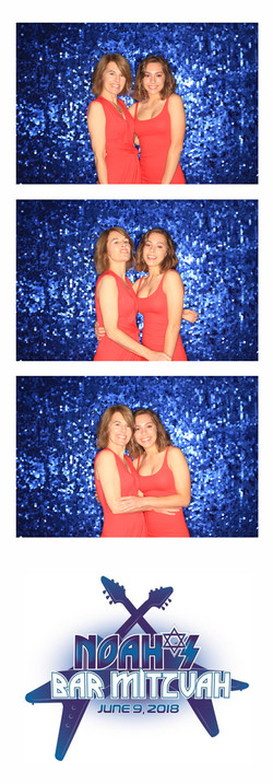 Multiple Photo Booth Layouts