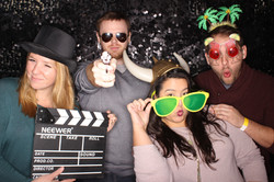 Fun Photo Booth Party Props