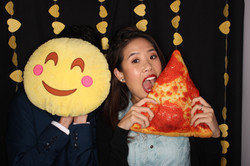 Emoji Photo Booth