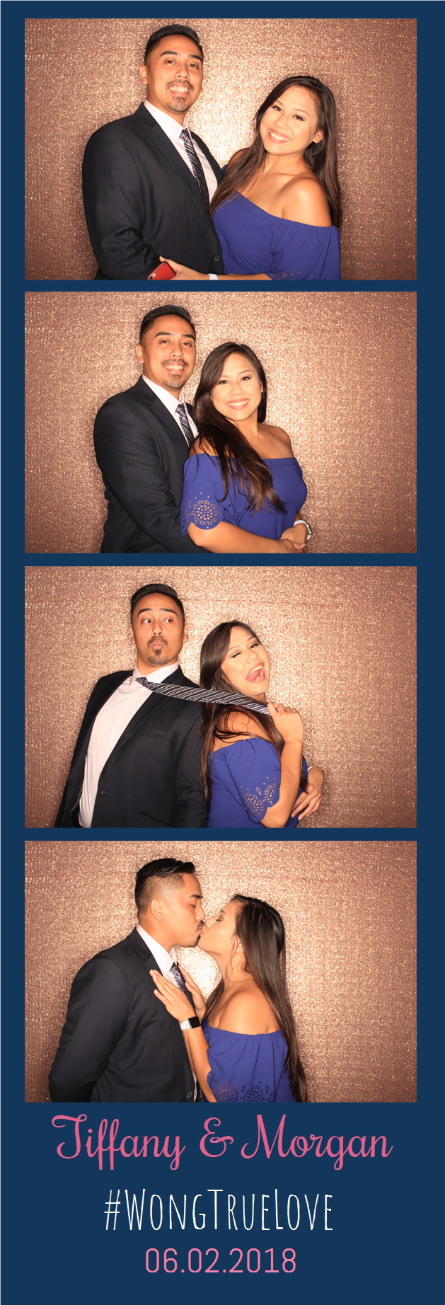 Best Photo Booth Strip