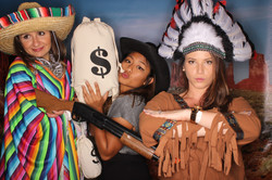 fundraiser photo booth