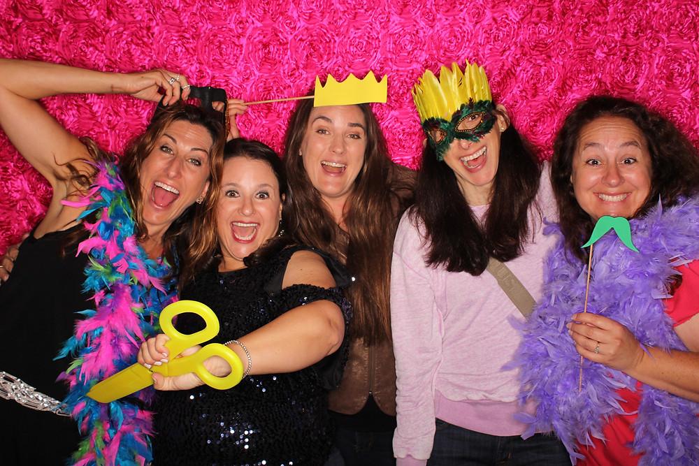 Ariela's Party.JPG