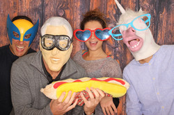 Props for Photo Booth Rentals