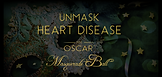 Unmask Heart Disease Photo Booth