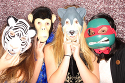 Photo Booth Masks