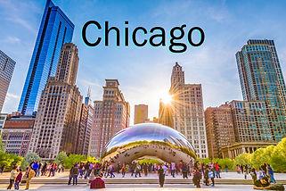 Pixster Chicago