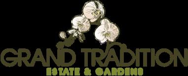 Grand Tradition Wedding Estate