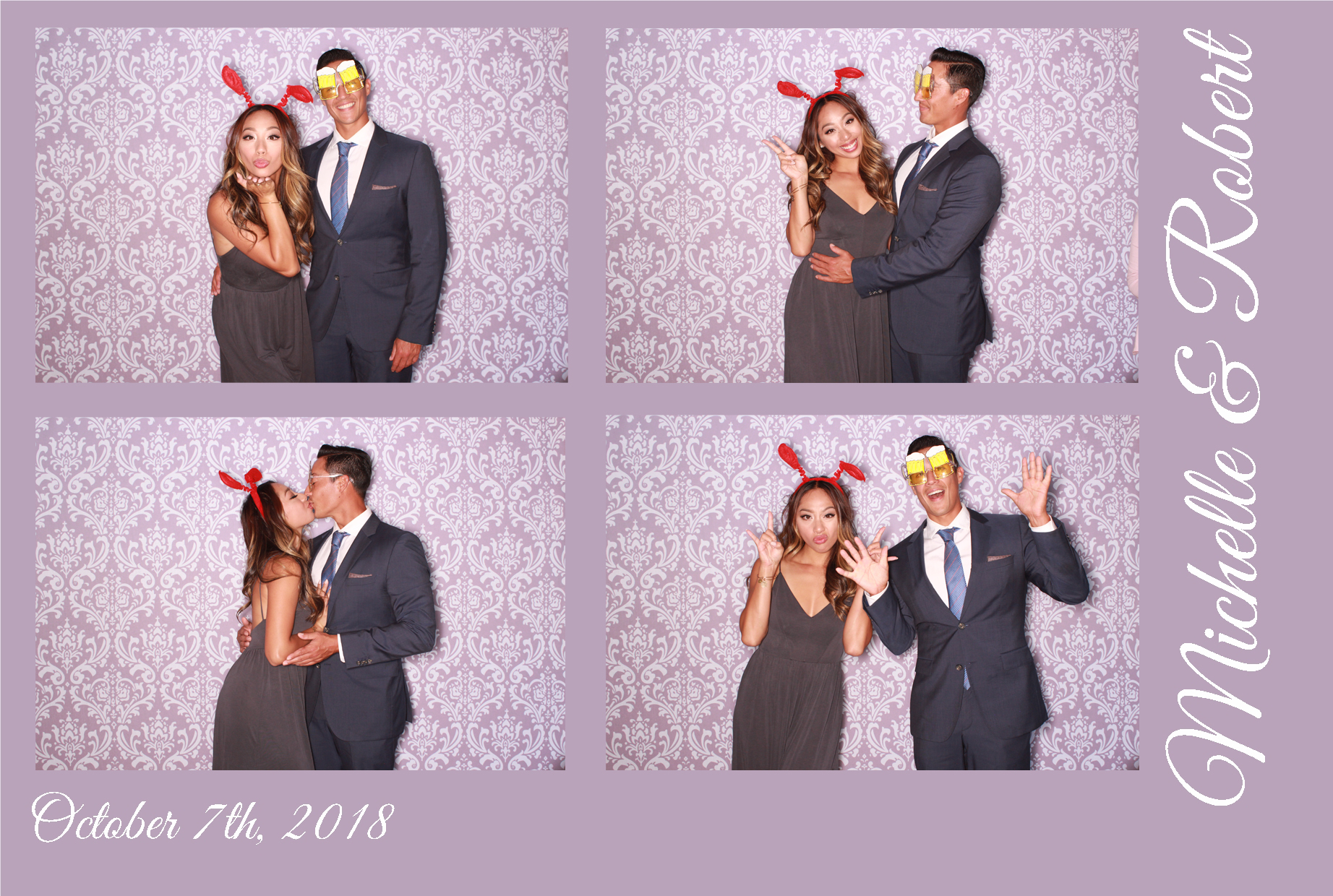 Photo Booth Photo Prints