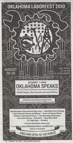 OklahomaLaborFest2010