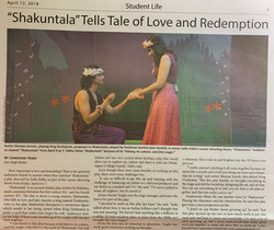 Article-Shakuntula