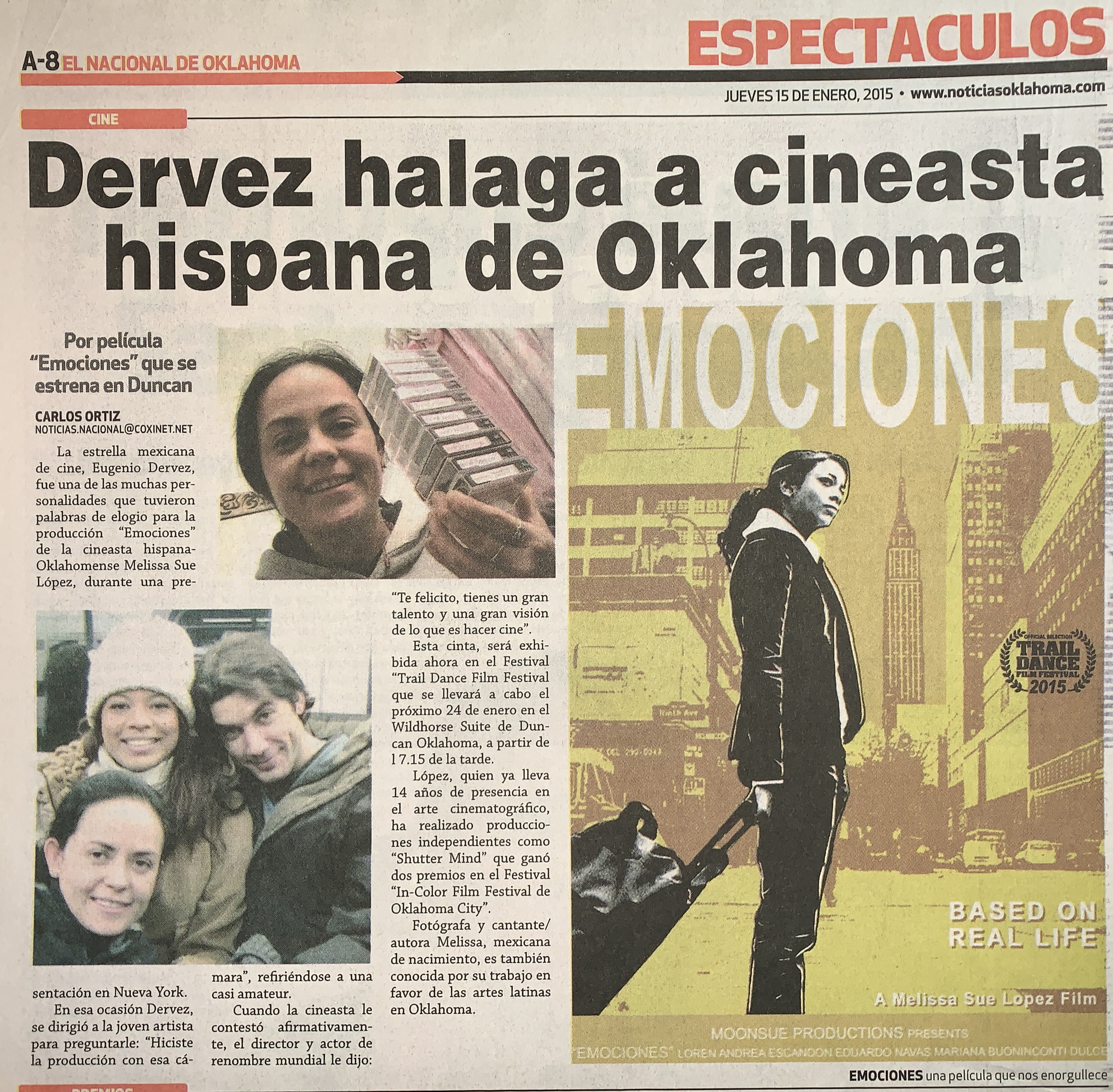 Article- DervezAlago