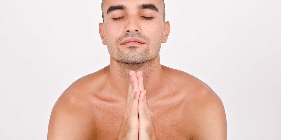 Guided Meditation Wk 7 LIVE Online