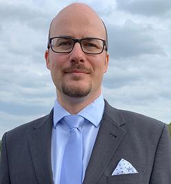 Mr Alistair Slesser