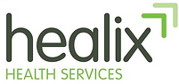 Healix health services logo