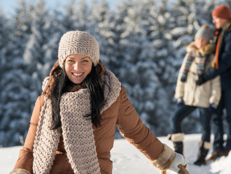 The Science Behind Winter Aches and Pains