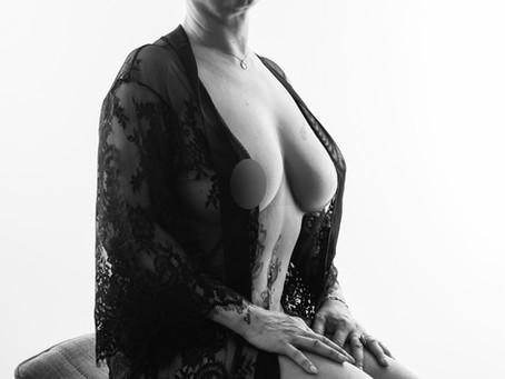 Muriel La sensualité simple