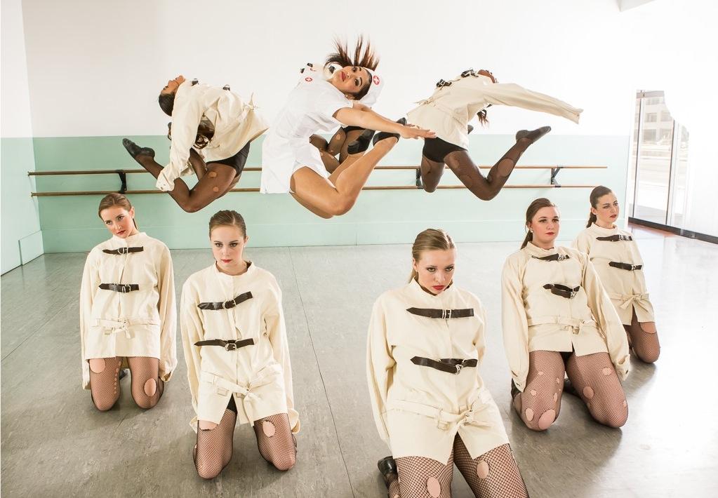 dance class Lancaster CA