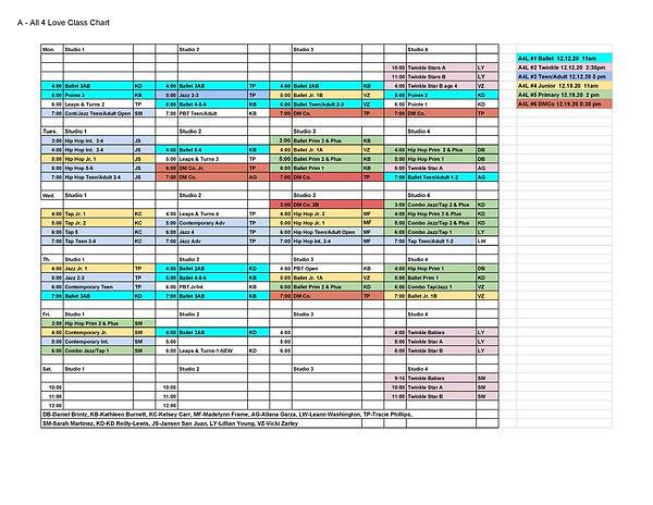 A - All 4 Love Class Chart - Sheet1-page