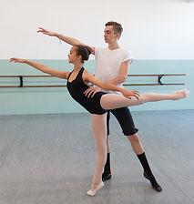 Valley Ballet Academy