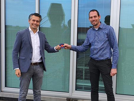 Security expert Remco Slijkhuis joins Dyami