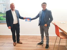 Former KLM privacy officer joins Dyami