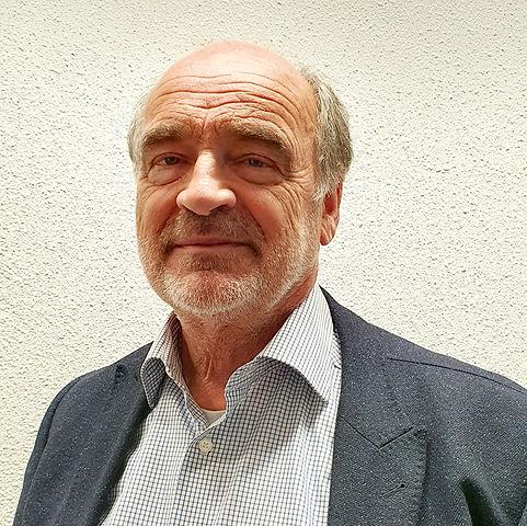 Ron Geraets