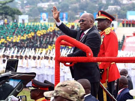 Dyami Insights: Wat gaat er schuil onder de schoonheid van Tanzania?