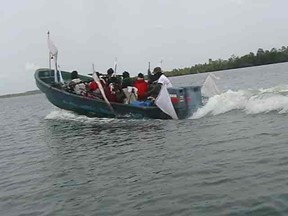Updating the Jolly Roger – Modern-day piracy in oil-rich Nigeria is a threat that won't end soon