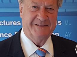 Former Foreign Affairs Deputy Consul General Willem de Bruin joins Team Dyami