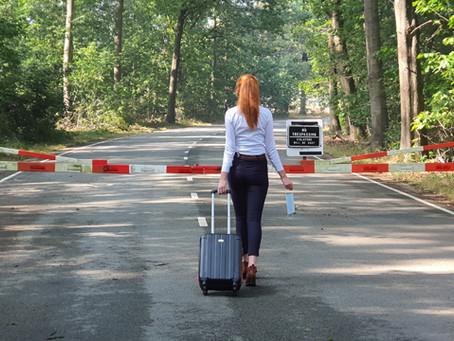 Reis voorbereid en veilig dankzij security navigation
