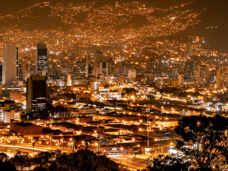Dyami Insights: De Uitdagingen van Zakendoen in Colombia