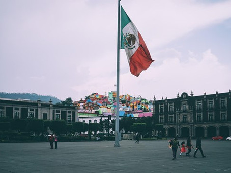 How the Mexican government has undermined investor's confidence