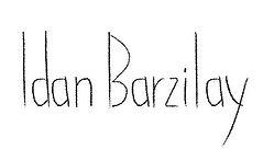 Idan Barzilay Logo