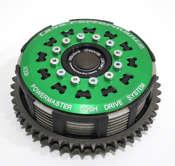 Casa Performance 46 tooth complete Cush drive clutch