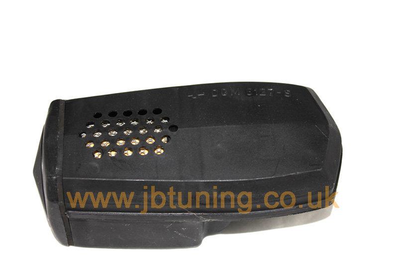Complete airfilter box unit Vega 75