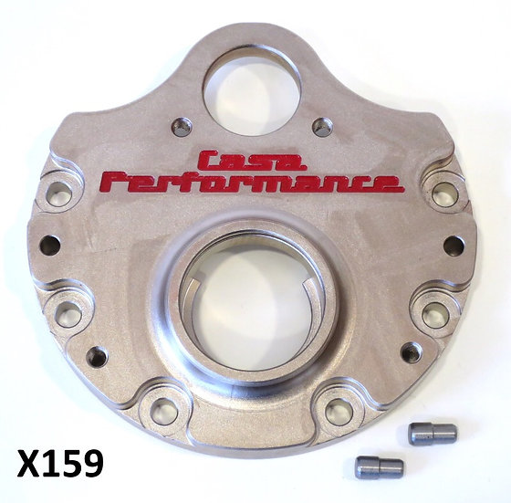 X159 Casa performance gearbox endplate