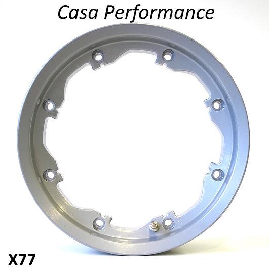 Casa Performance tubeless rim (X77 silver X77N black)