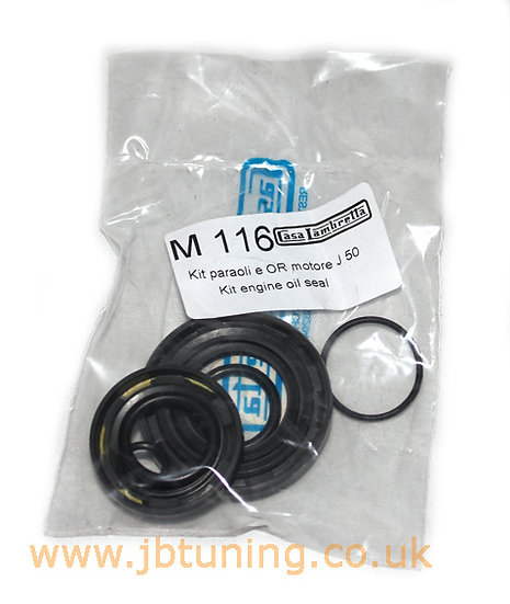 50cc 3 speed complete engine oilseal set