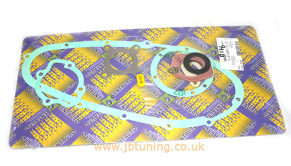 Complete 50cc engine gasket kit