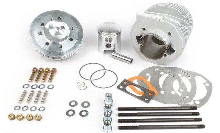Complete BGM RT225cc performance kit for 200cc Lambretta's