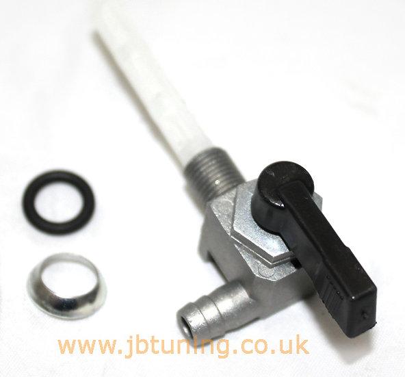 Fuel tap for Lambretta Vega 75