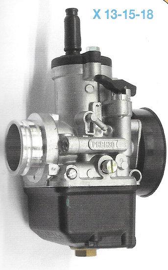Carburettor Dell'Orto PHBL 26mm