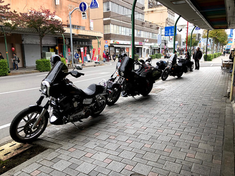 Riders of Kiryu