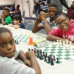 Chess Adventures 1st Annual 2015 Spring