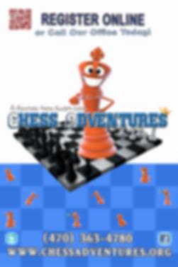 chess class for kids