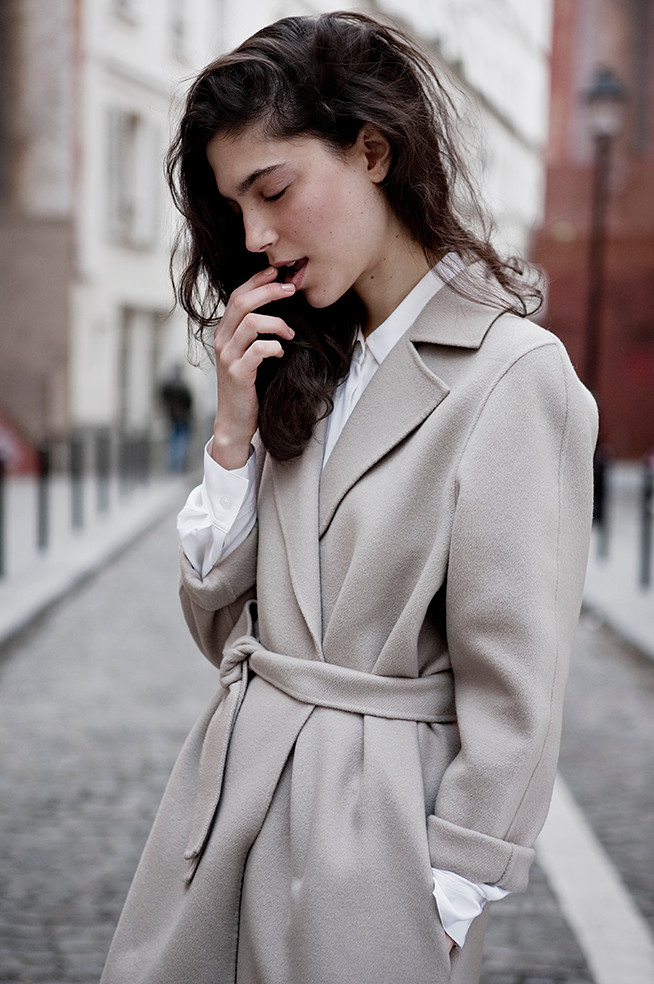 Peter-Fedrizzi-Lorena-Paris-maxmara-coat