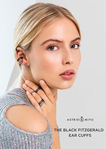 PeterFedrizzi-AstridandMiyu-earcuff-gunm