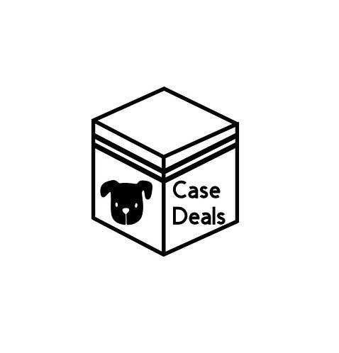 *CASE* Poultry Case + bonus treat bag!